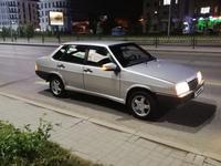 ВАЗ (Lada) 21099 (седан) 2002 года за 1 300 000 тг. в Нур-Султан (Астана)