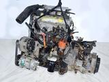 Двигатель Volkswagen 2.0 8V 2E Инжектор + за 170 000 тг. в Тараз – фото 3