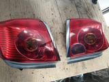 Задние фонари Toyota avensis за 40 000 тг. в Алматы