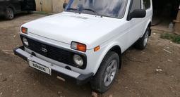 ВАЗ (Lada) 2121 Нива 2012 года за 1 950 000 тг. в Атырау