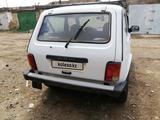 ВАЗ (Lada) 2121 Нива 2012 года за 1 950 000 тг. в Атырау – фото 5