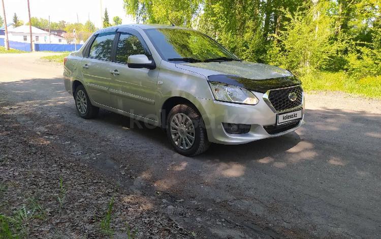 Datsun on-DO 2014 года за 2 450 000 тг. в Усть-Каменогорск