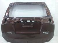 Крышка багажника Toyota rav4 за 112 000 тг. в Нур-Султан (Астана)