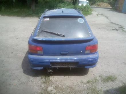 Subaru Impreza 1996 года за 77 777 тг. в Усть-Каменогорск