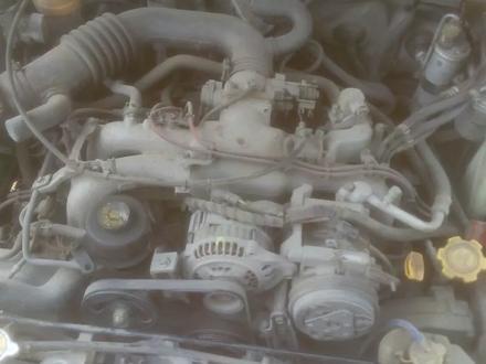 Subaru Impreza 1996 года за 77 777 тг. в Усть-Каменогорск – фото 3