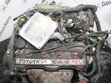 Двигатель TOYOTA 5A-FE Контрактный за 270 500 тг. в Новосибирск