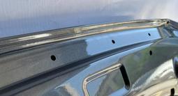 Капот на Hyundai Accent 17-21 цвет темно-серый за 96 000 тг. в Алматы – фото 5