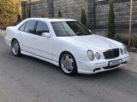 Mercedes-Benz E 55 AMG 2001 года за 7 700 000 тг. в Алматы