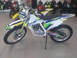 Мотоцикл кроссовый KAYO K1 250 MX 21/18 (2020 г.) 2020 года за 720 000 тг. в Нур-Султан (Астана)