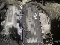 Двигатель на Nissan Primera P10 P11 Terrano Almera Sunny за 35 000 тг. в Нур-Султан (Астана)