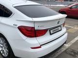 BMW 5-Series Gran Turismo 2009 года за 8 000 000 тг. в Алматы – фото 4