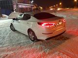 Kia Optima 2014 года за 7 200 000 тг. в Усть-Каменогорск