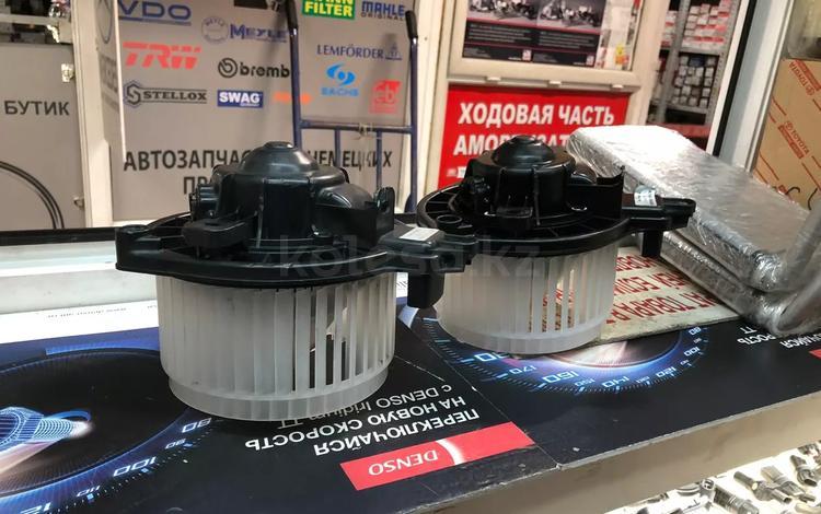 Мотор печки на Toyota Tacoma за 33 000 тг. в Алматы