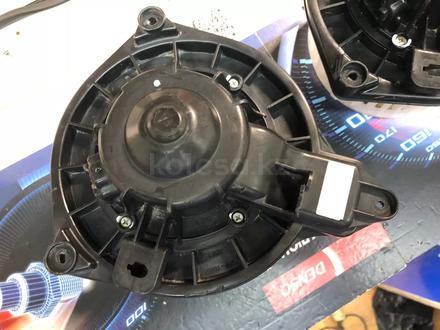 Мотор печки на Toyota Tacoma за 33 000 тг. в Алматы – фото 2