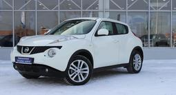 Nissan Juke 2014 года за 5 790 000 тг. в Нур-Султан (Астана)