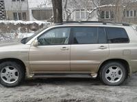 Toyota Highlander 2005 года за 6 500 000 тг. в Алматы