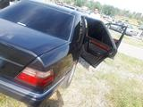 Mercedes-Benz E 280 1993 года за 2 699 999 тг. в Шымкент – фото 3
