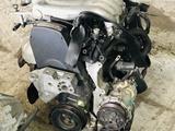Контрактный двигатель Volkswagen Golf 4. Объём 2.0 литра AZH. Из… за 180 000 тг. в Нур-Султан (Астана)