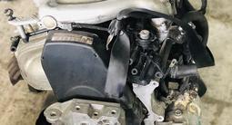 Контрактный двигатель Volkswagen Golf 4. Объём 2.0 литра AZH. Из… за 180 000 тг. в Нур-Султан (Астана) – фото 2