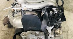 Контрактный двигатель Volkswagen Golf 4. Объём 2.0 литра AZH. Из… за 180 000 тг. в Нур-Султан (Астана) – фото 3