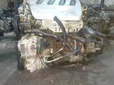 Двигатель на Рено Сандеро K 4 M объём 1.6 за 270 000 тг. в Алматы – фото 2