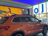 Volkswagen Taos JOY (2WD) 2021 года за 14 100 000 тг. в Уральск – фото 5
