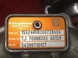 Турбина на двигатель к9к 1.5 dci за 80 000 тг. в Алматы