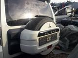 Mitsubishi Pajero 2009 года за 155 555 тг. в Актобе – фото 2