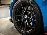 R19 763 M-стиль BMW РАЗНОРАЗМЕРНЫЕ за 350 000 тг. в Алматы – фото 2