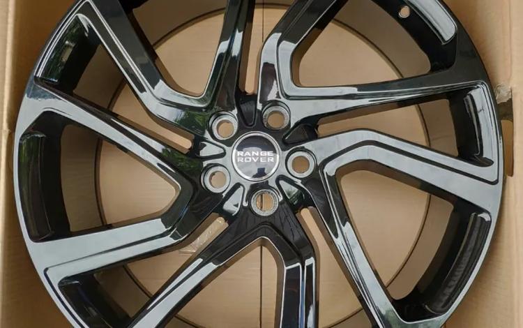 Новые диски/Land Rover R22 за 550 000 тг. в Алматы