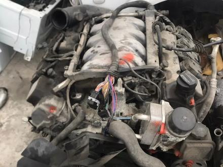 Двигатель свап комплект 4.3 за 1 000 тг. в Алматы