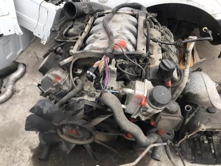 Двигатель свап комплект 4.3 за 1 000 тг. в Алматы – фото 2