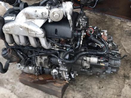 Двигатель свап комплект 4.3 за 1 000 тг. в Алматы – фото 9