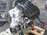 Контрактный двигатель HR16DE из Японий с минимальным пробегом за 220 000 тг. в Нур-Султан (Астана)