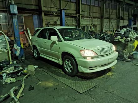 Lexus RX 300 1999 года за 10 000 тг. в Алматы – фото 2
