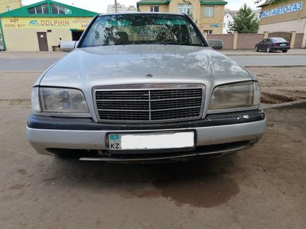Mercedes-Benz C 180 1993 года за 1 750 000 тг. в Нур-Султан (Астана)