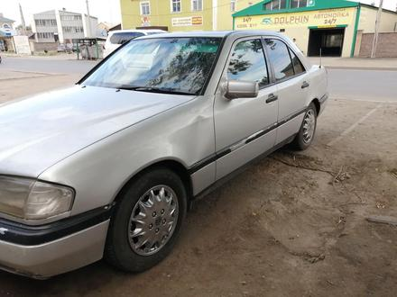 Mercedes-Benz C 180 1993 года за 1 750 000 тг. в Нур-Султан (Астана) – фото 2