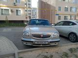 ГАЗ 31105 (Волга) 2006 года за 1 100 000 тг. в Кызылорда