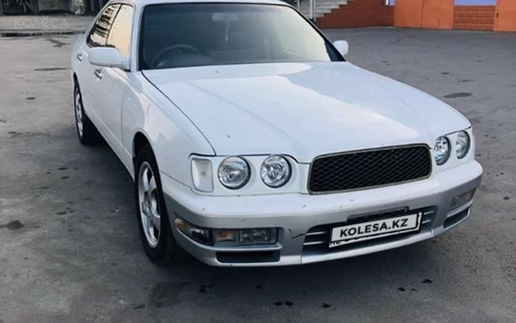 Nissan Cedric 1997 года за 1 800 000 тг. в Алматы