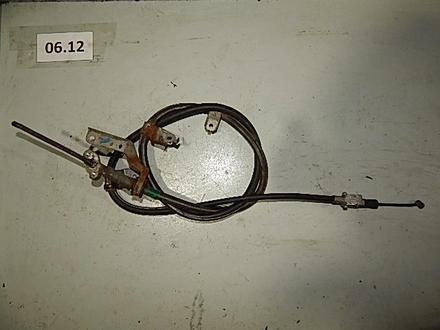 Трос ручника задний левый за 6 600 тг. в Алматы