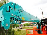 Daewoo  Крано-манипуляторная установка HKTC HLC (Южная Корея) 2021 года в Алматы