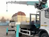 Daewoo  Крано-манипуляторная установка HKTC HLC (Южная Корея) 2021 года в Алматы – фото 3