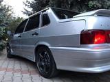ВАЗ (Lada) 2115 (седан) 2003 года за 1 000 000 тг. в Усть-Каменогорск