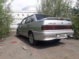 ВАЗ (Lada) 2115 (седан) 2003 года за 1 000 000 тг. в Усть-Каменогорск – фото 2