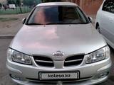 Nissan Almera 2000 года за 2 200 000 тг. в Алматы – фото 3