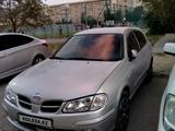 Nissan Almera 2000 года за 2 200 000 тг. в Алматы – фото 4