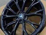 R19 BMW F10 G05 8.5/9.5 за 350 000 тг. в Алматы – фото 2
