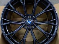 R19 BMW F10 G05 8.5/9.5 за 350 000 тг. в Алматы