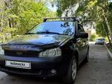 ВАЗ (Lada) Kalina 1117 (универсал) 2011 года за 1 350 000 тг. в Усть-Каменогорск – фото 2