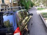 ВАЗ (Lada) Kalina 1117 (универсал) 2011 года за 1 350 000 тг. в Усть-Каменогорск – фото 4